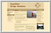 Bridge Akademie Plein